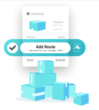 Insure and track your shipping